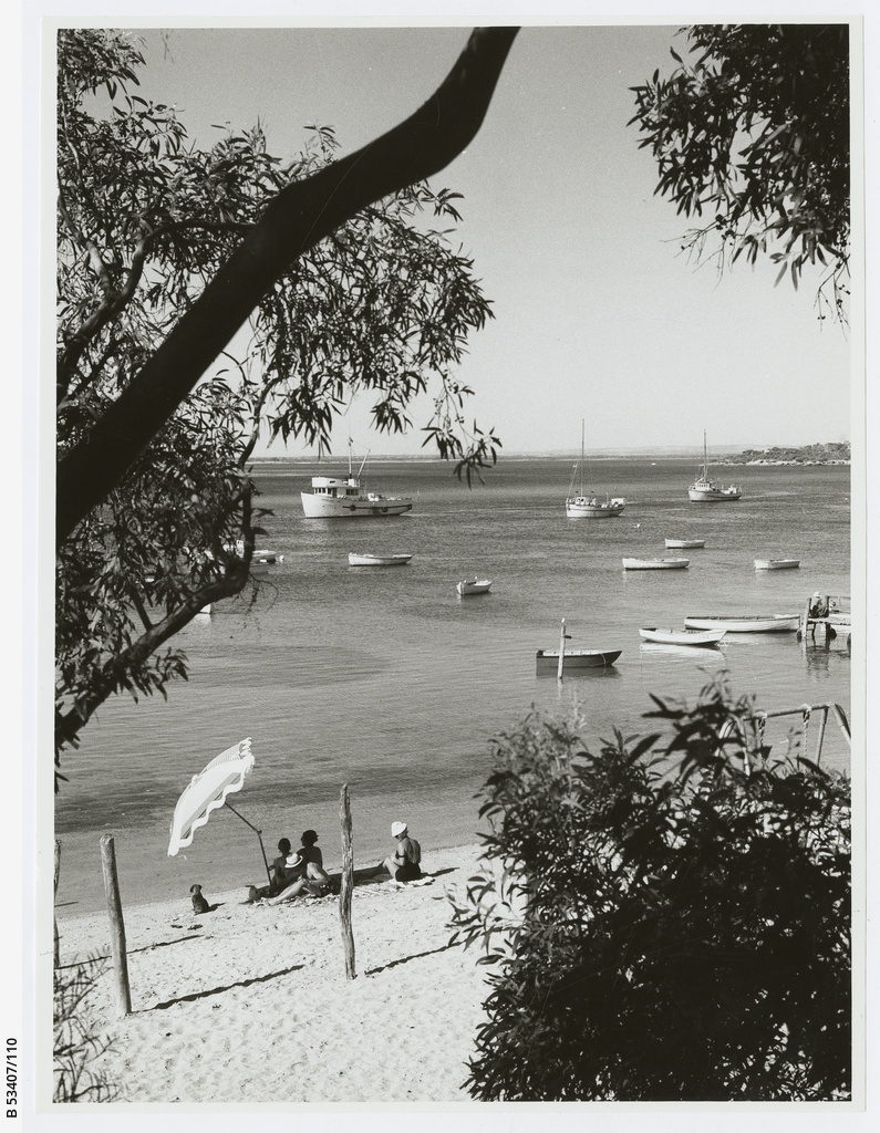 Promotional photographs of places and events in South Australia