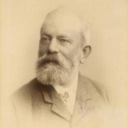 William Patrick Auld