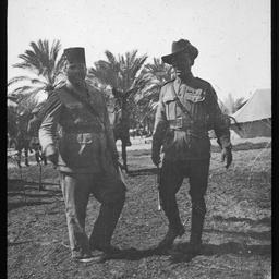 Egypt during World War I
