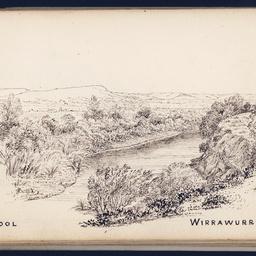 Sketches by Babbage : Wirrawurralu