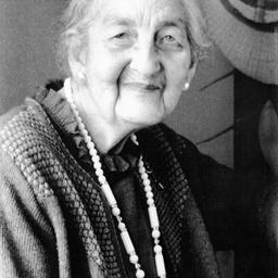 Miriam Hyde