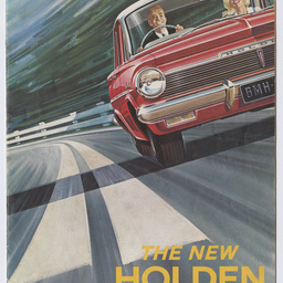 Holden Ltd : SUMMARY RECORD • Mixed material • State Library of South  Australia