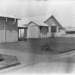 Keswick Hospital : Garden