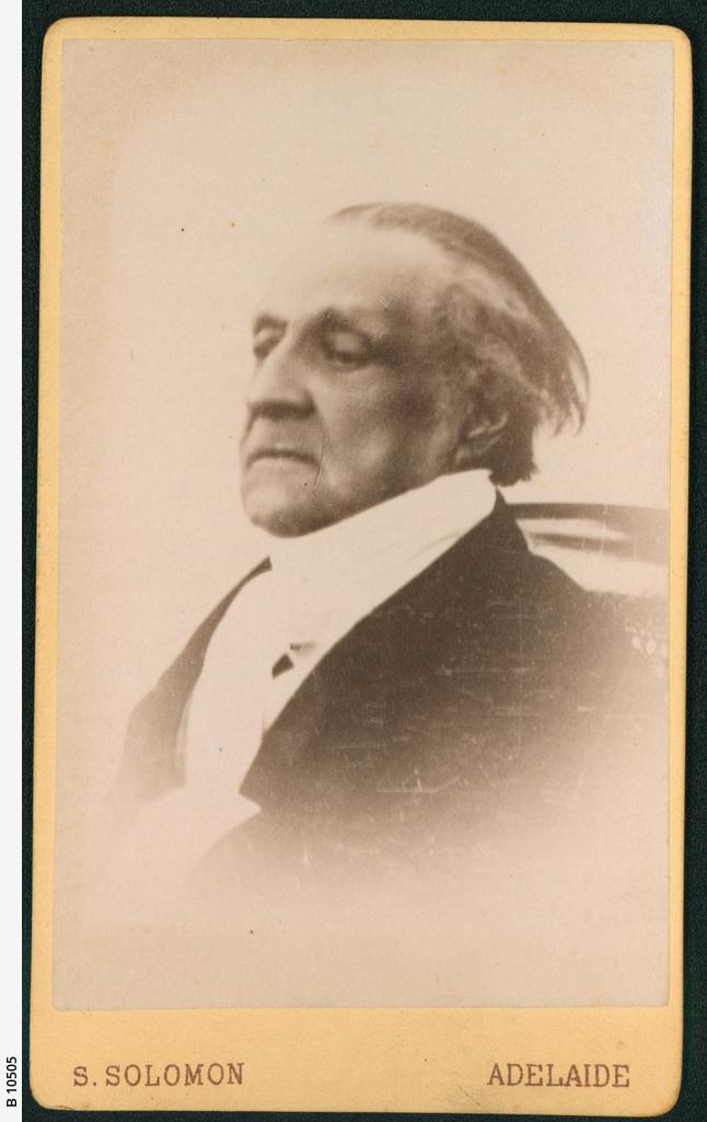 Dr. William Watson