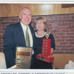 Port Adelaide Rowing Club's 141st Annual Dinner