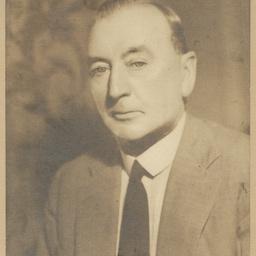 Sir Charles McCann