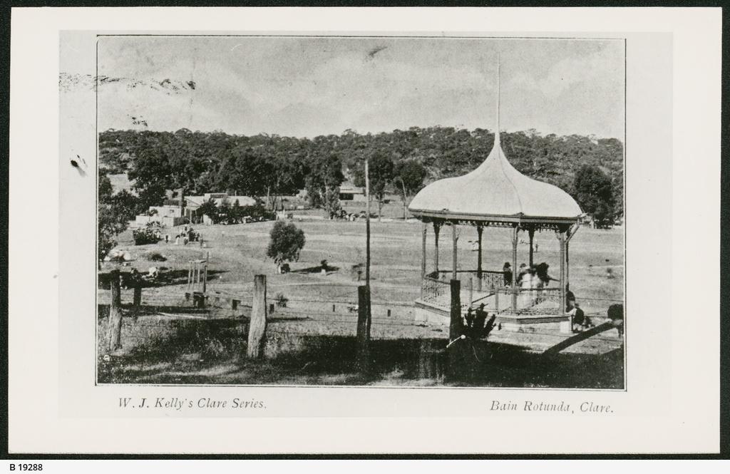 Rotunda, Clare