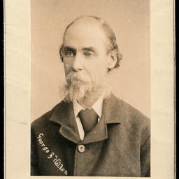 George Ettienne Loyau