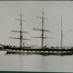 """The """"Dina"""" Ship"""