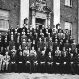 Staff of Waite Agricultural Research Institute