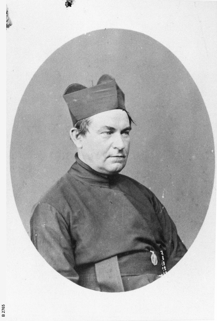 Father J. N. Hinterocker