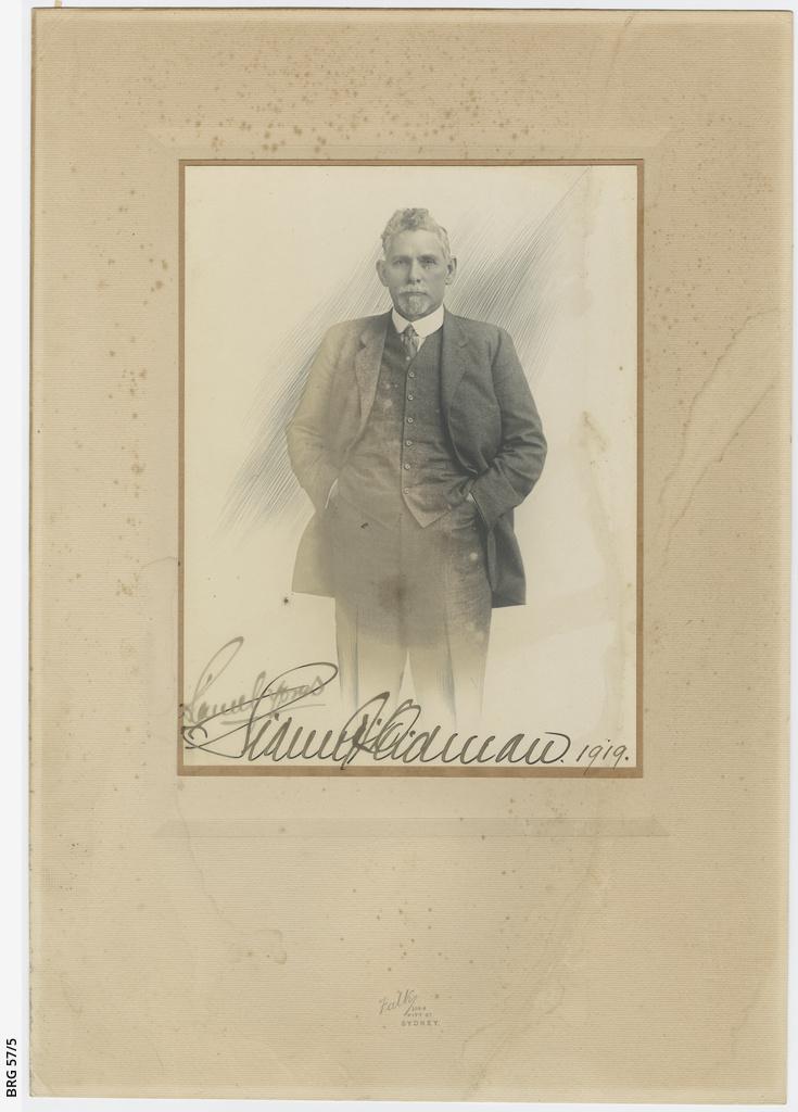 Sidney Kidman