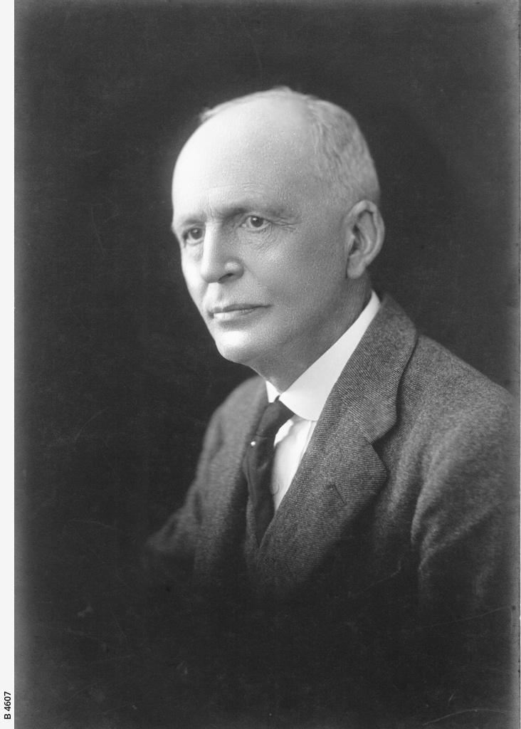 Sir William Mitchell