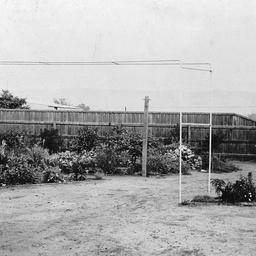 Garden of 44 Walkerville Terrace, Gilberton