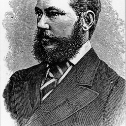 Lord John Forrest