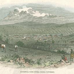 Kooringa township