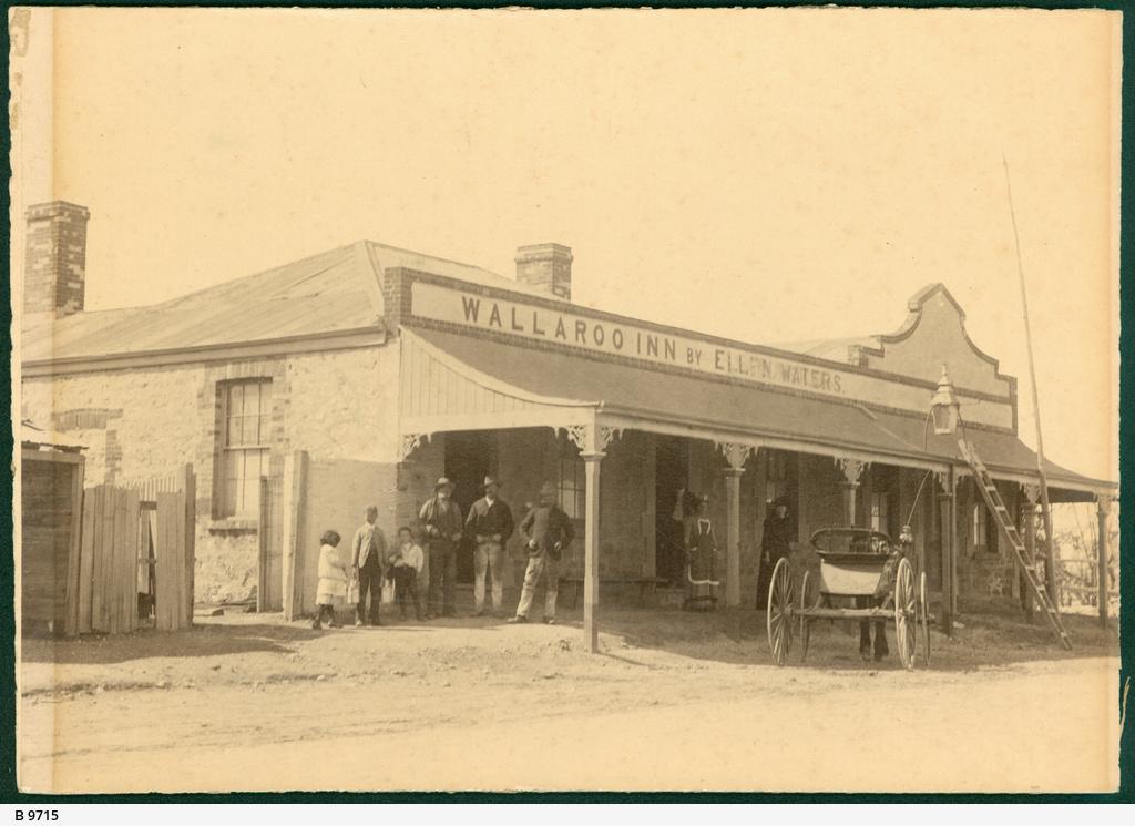 Wallaroo Inn