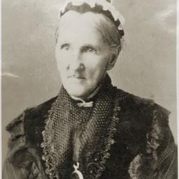 Mrs 'Rivoli' Smith