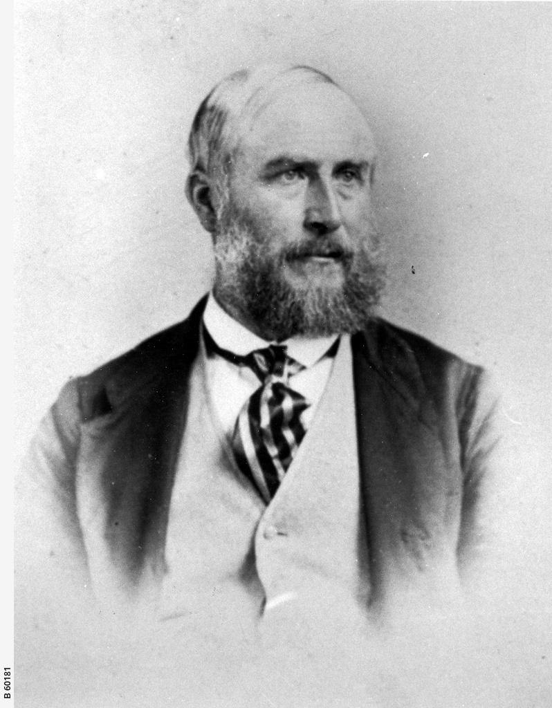 Dr. Frederick Emil Renner