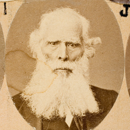 The Old Colonists Banquet Group : William Johns, Snr