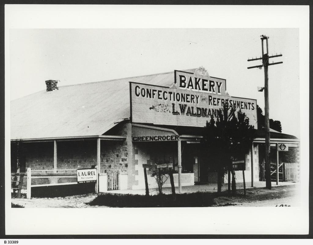 Warooka Bakery