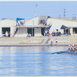 Port Adelaide Rowing Club, Snowden's Beach