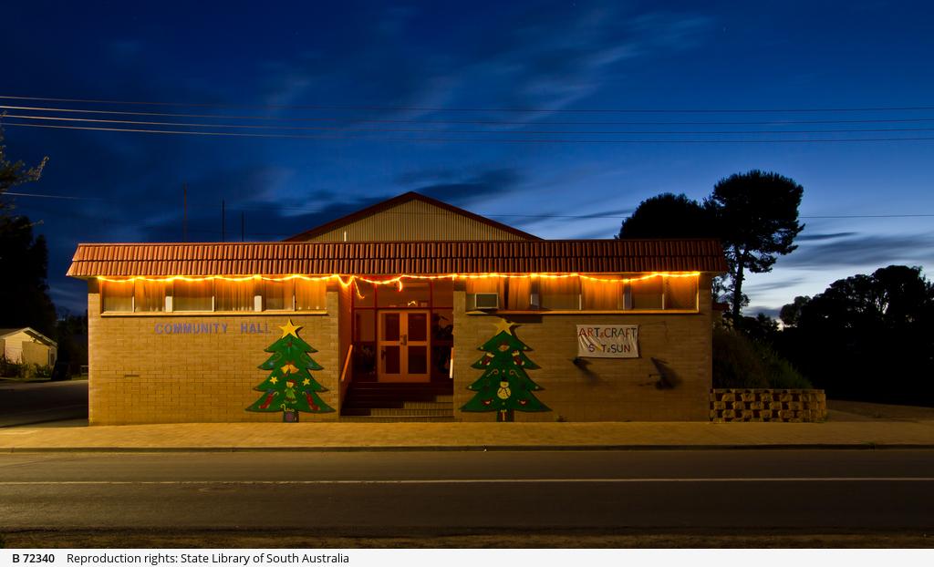 Coffin Bay Community Hall