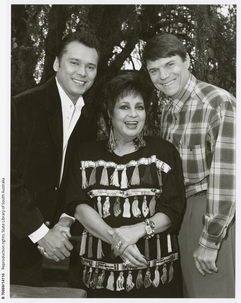 Real Life's Stan Grant talked with AM Adelaide's Anne Wills and Steve Whitham.