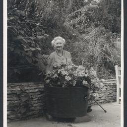 Katharine Mary Sturt
