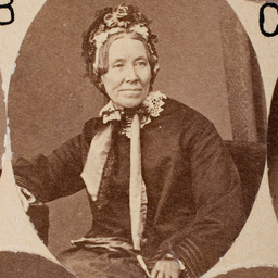 Group of [women] Old Colonists : May Shand