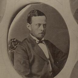 John Cox Bray