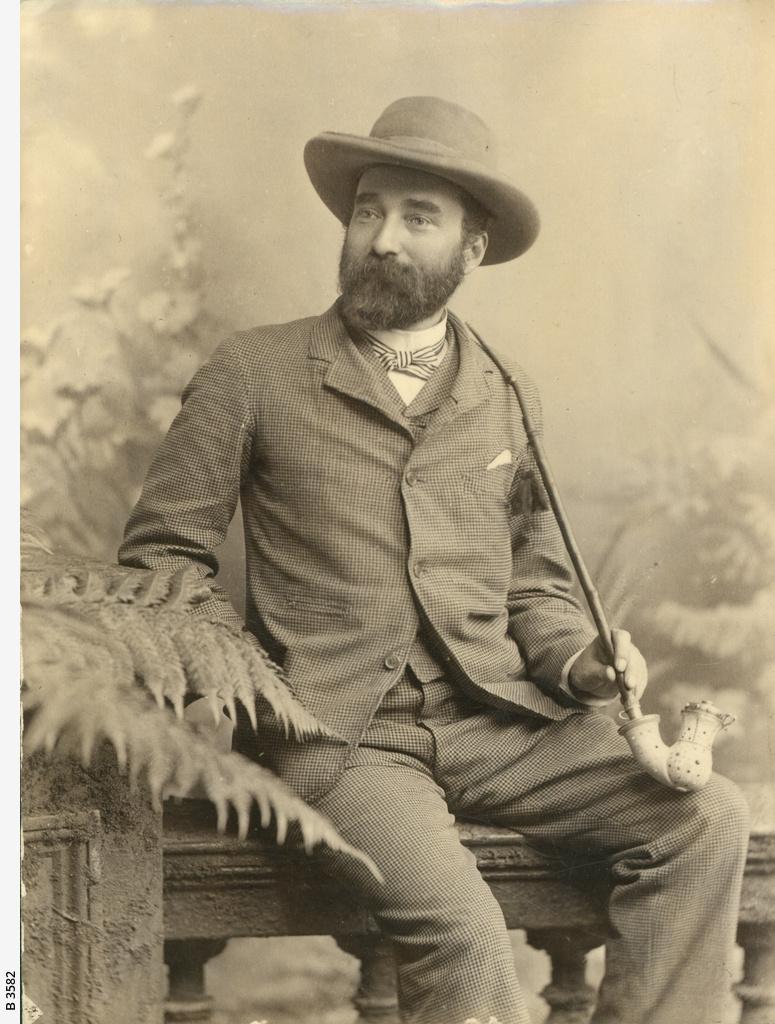 Professor Archibald Watson