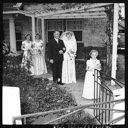 Leedham - Ketteridge wedding