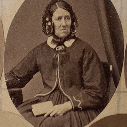 Group of [women] Old Colonists : Mary Strudwick