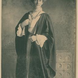 Margaret Lipsham
