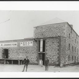 Angas Mill, Strathalbyn