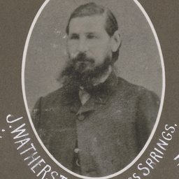 S.A. Northern Pioneers: J. Watherstone