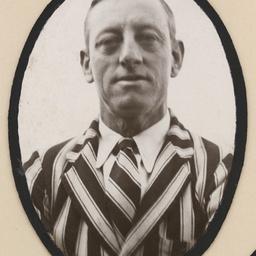 Archibald Harold Dowsett