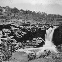 Mount Gambier and District : Nigretta Falls Hamilton