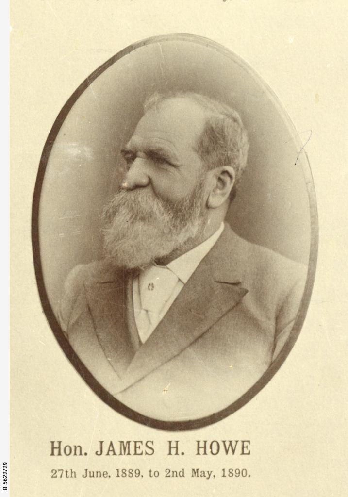 James H. Howe