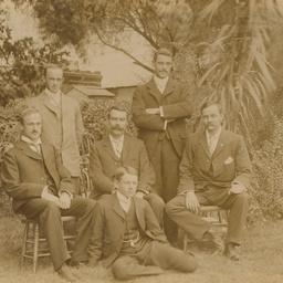 Adelaide Rowing Club : Championship 4