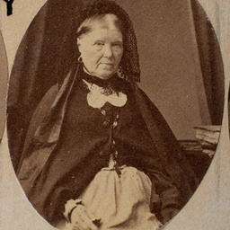 Group of [women] Old Colonists : Thompson