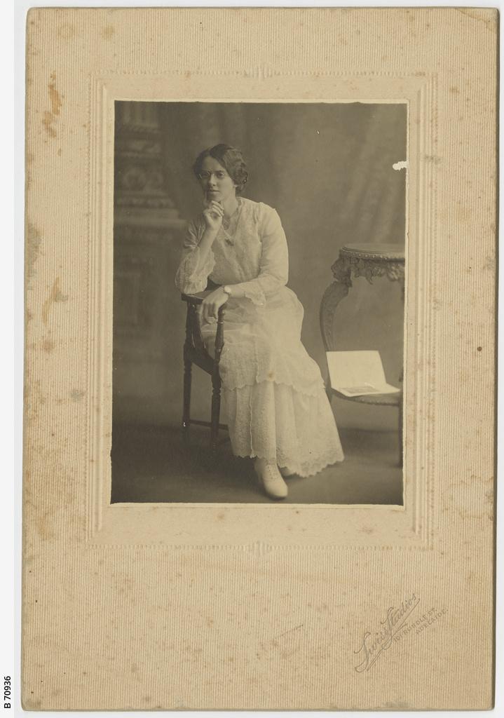 Nellie Billing