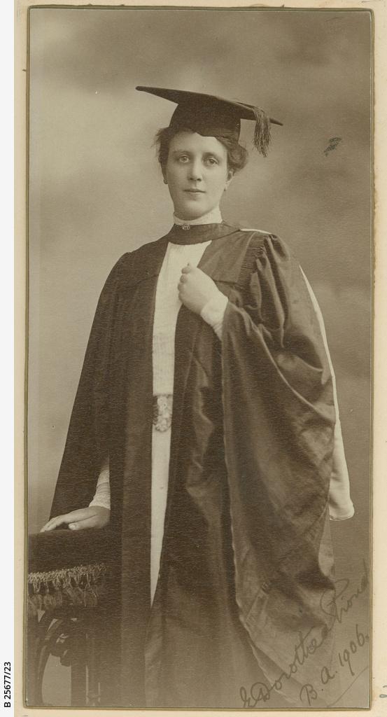 E. Dorothea Proud