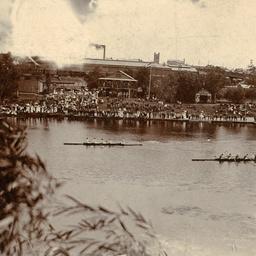 Adelaide Rowing Club : Boathouse