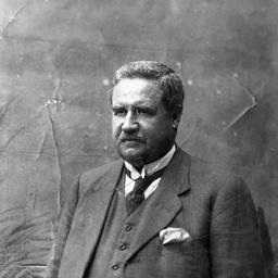 Dr. Edward Angas Johnson