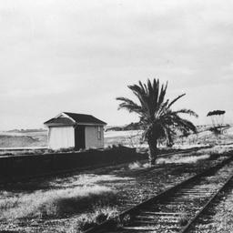 Noarlunga Railway station