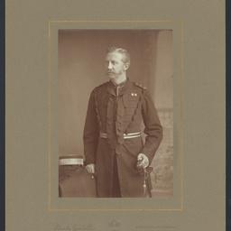 Napier George Sturt