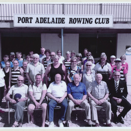 Port Adelaide Rowing Club Opening Day 2014