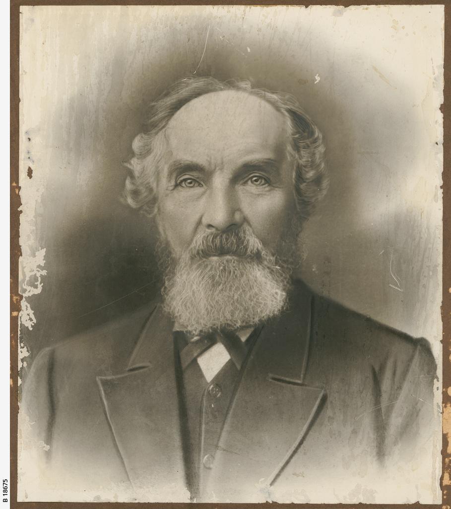 Carrington F. Smedley